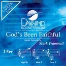 God's Been Faithful