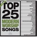 Top 25 Modern Worship Songs Green