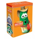 VeggieTales Bible Stories Collection Collectible Tin