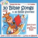 30 More Bible Songs & Stories Import