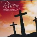 Risen: Powerful Gospel Resurrection Songs