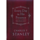 Every Day in His Presence: 365 Devotions