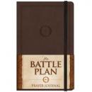 The War Room  Battle Plan Prayer Journal