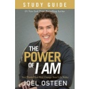 Power Of I Am Study Guide: Two Words That Will Change Your Life Today image