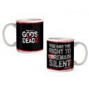 God's Not Dead 2 - Coffee Mug