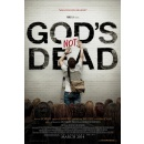 God's Not Dead (DVD) image