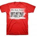 The Good News Headline -God's Not Dead 2