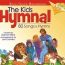 Kids Hymnal (Split Track) 3CDs