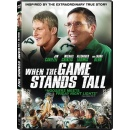 When The Game Stands Tall (DVD) image