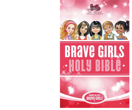 Brave Girls Bible