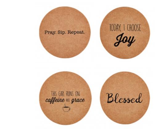Creative Brands Coasters