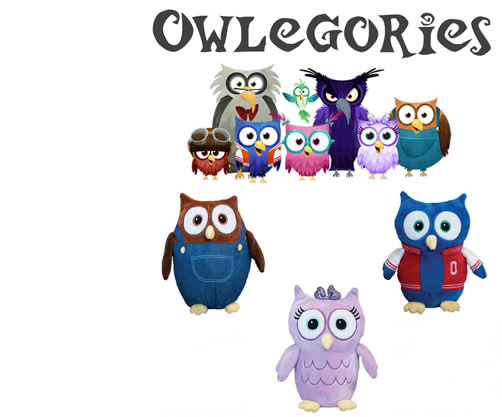 Owlegories